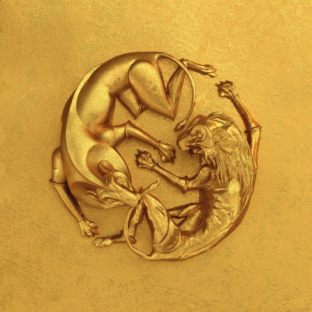Beyoncé - The Lion King: The Gift [Deluxe Edition] [Explicit]