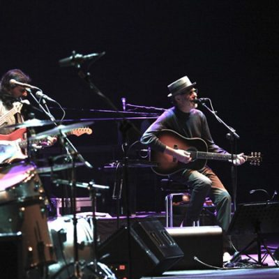 Francesco De Gregori & Band Live - Greatest Hits (Biglietti)
