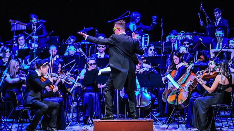 Gaga Symphony Orchestra. Note a margine: viaggio nel Pop da Bach a Beyoncé