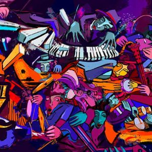 Giffoni Jazz Festival 2020