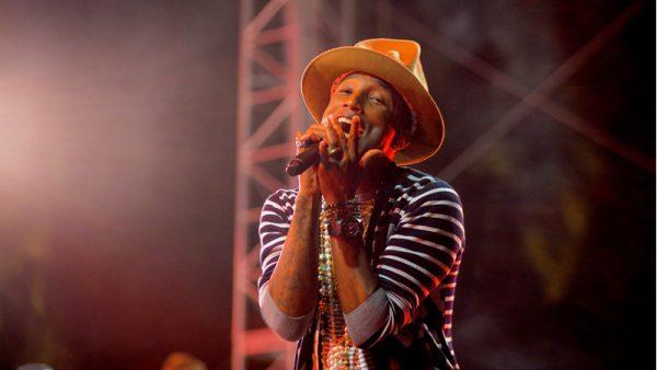 Il nuovo singolo di Pharrell Williams è un inno alla Black Culture
