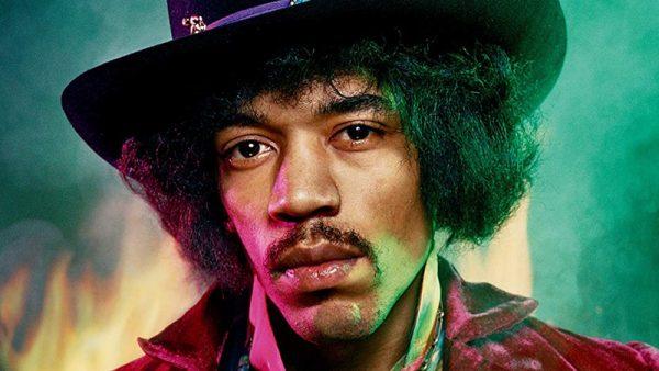 """""""Jimi Hendrix. Suoni e visioni"""" di Ernesto Assante"""
