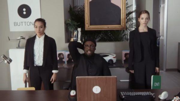 """La """"Vida Loca"""" dei Black Eyed Peas (Video Clip)"""