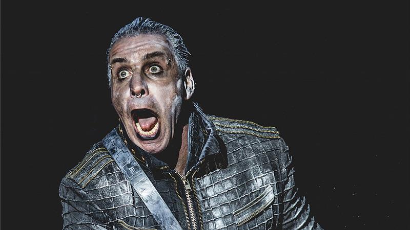 """L'enigma Lindemann e Rammstein"" di Alessio Belli"