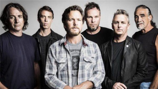 Pearl Jam Europe 2021 - Live (Biglietti)
