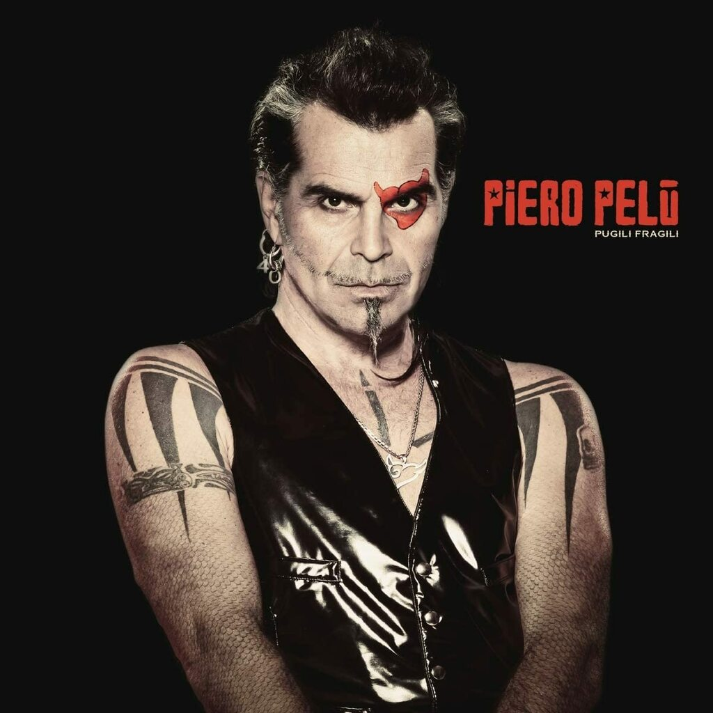 """""""Pugili fragili"""": il nuovo singolo di Piero Pelù (con video)"""