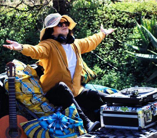 """""""The Blue Bus"""": il nuovo album di Mistura Pura"""
