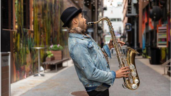 Viaggio virtuale attraverso la musica degli Stati Uniti