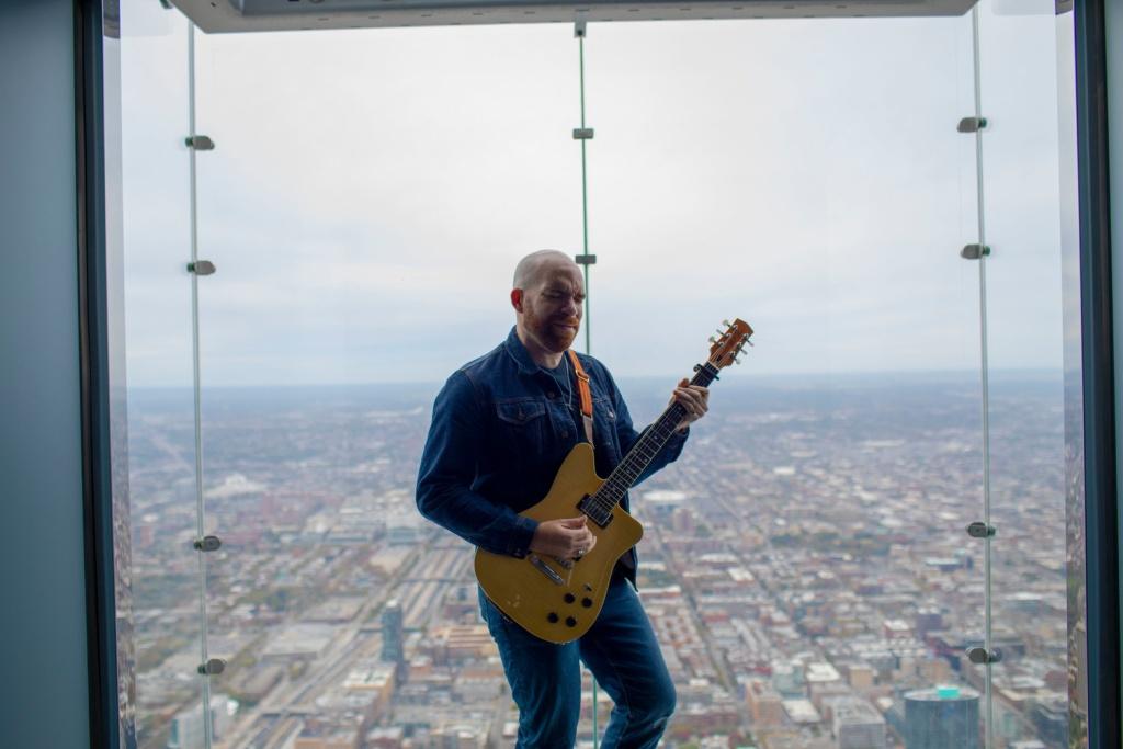 Chicago, Illinois – Il Blues