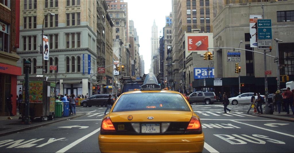 New York City, New York – Hip Hop