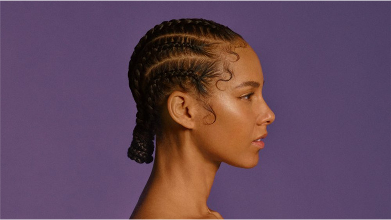 """""""Alicia"""": il nuovo album di inediti di Alicia Keys"""