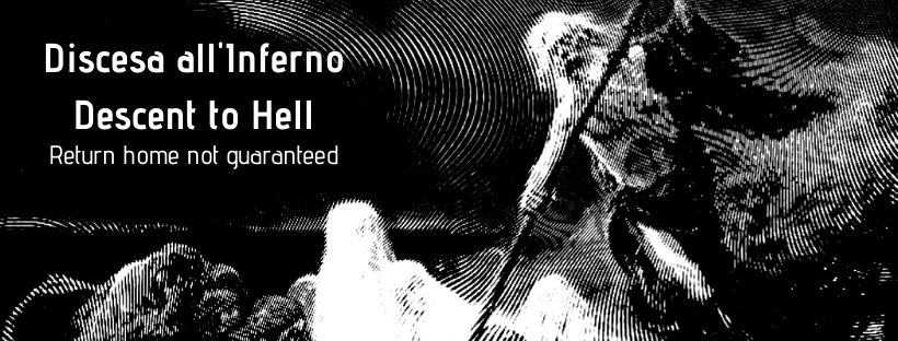 """Discesa all'Inferno"" - Opera Rock di Francesco Maria Gallo"