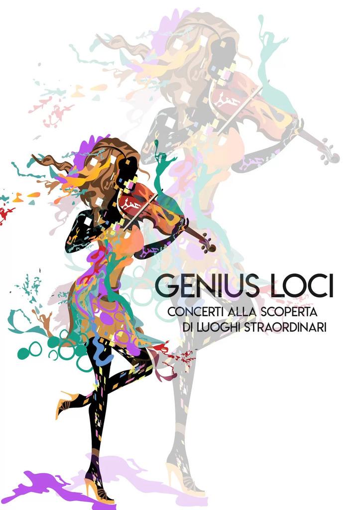 Genius loci - Concerti tra Roma e Viterbo alla scoperta di luoghi straordinari