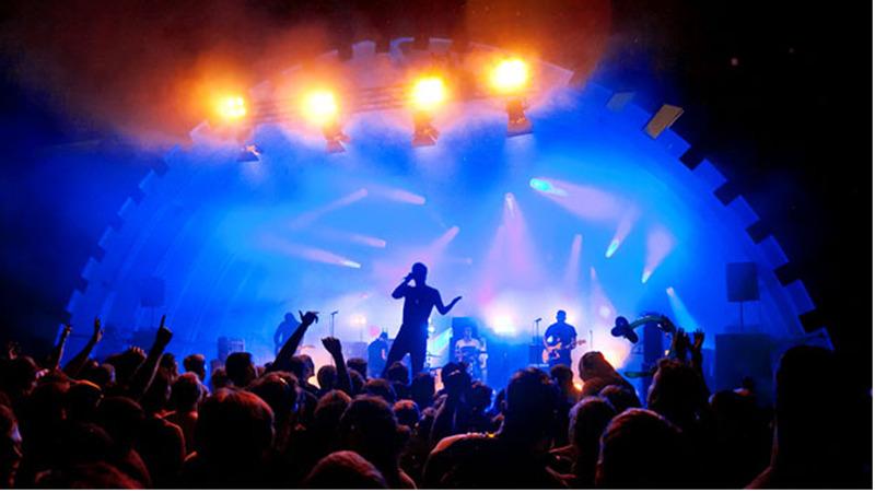 """""""I concerti in streaming: come funzionano (e perché non possono sostituire il live)"""" - Webinar"""