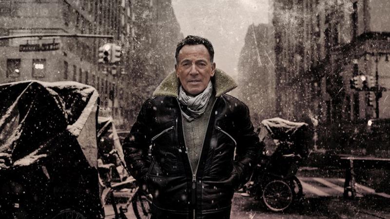 """""""Letter to You"""": il nuovo album di Bruce Springsteen insieme alla E Street Band"""
