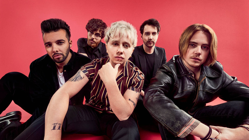 Nothing But Thieves live (Biglietti)