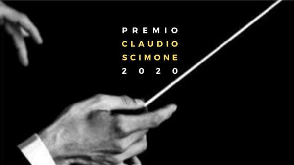 Premio Claudio Scimone 2020 - Il Bando di partecipazione