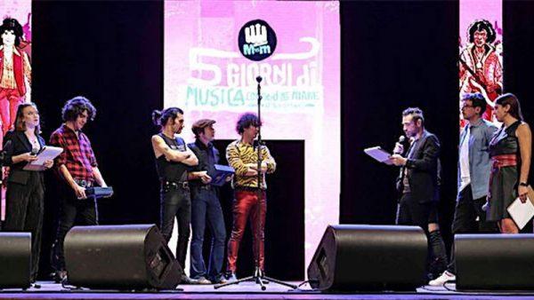 Premio Musica contro le mafie - 11a edizione