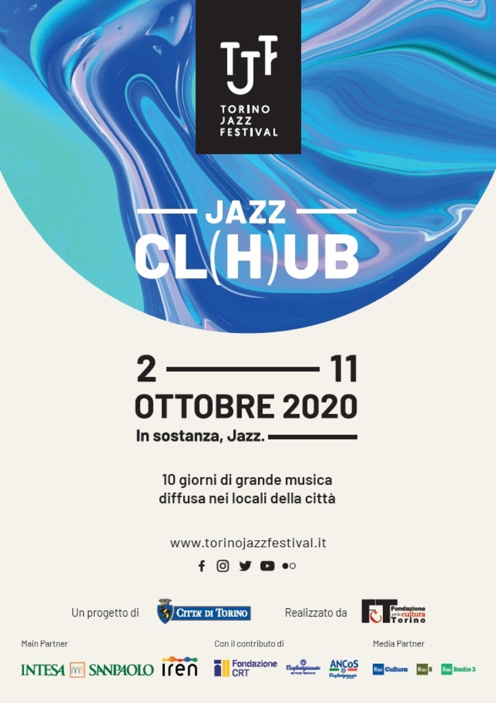Torino Jazz Festival - Jazz Cl(h)ub