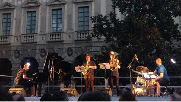 Vittadini Jazz Festival - IV edizione