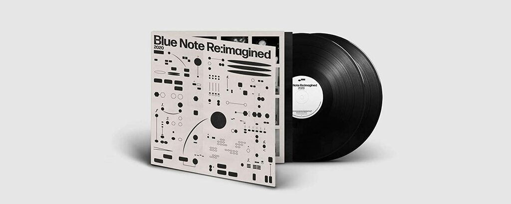 Blue Note Re:imagined (2 LP)