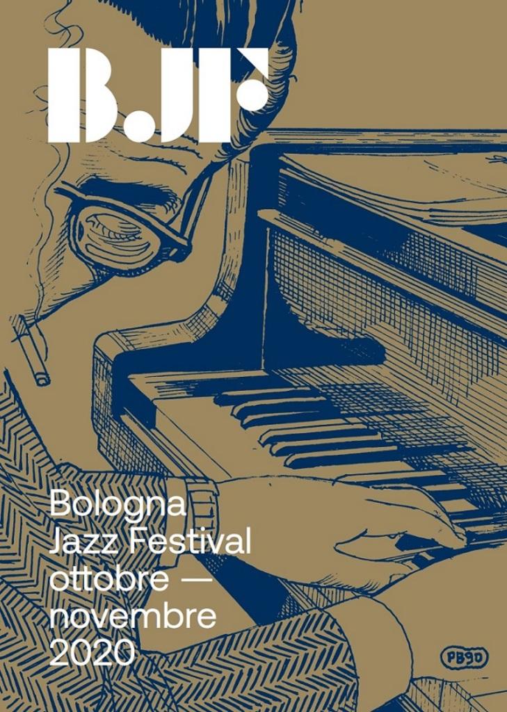 Bologna Jazz Festival 2020