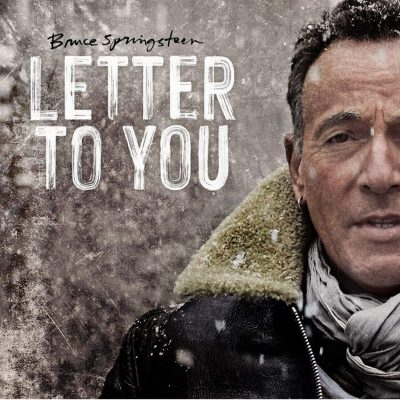 Bruce Springsteen - Letter To You (2 LP)