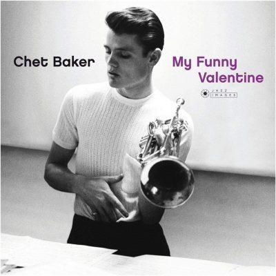 Chet Baker - My Funny Valentine (Gatefold LP)