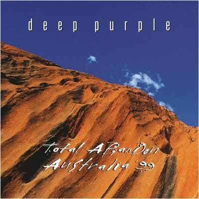 Deep Purple - Total Abandon Australia '99 (2 LP - Limited Edt.)