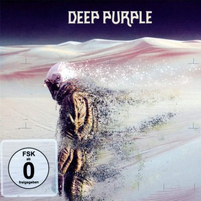 Deep Purple - Whoosh! (Cd-Audio + DVD Mediabook)