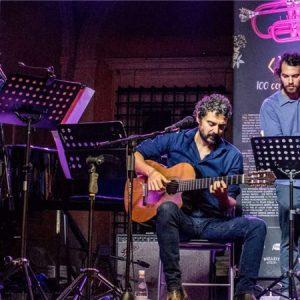 Djazzvan Trio live in una rivisitazione di brani di Djavan e della MPB