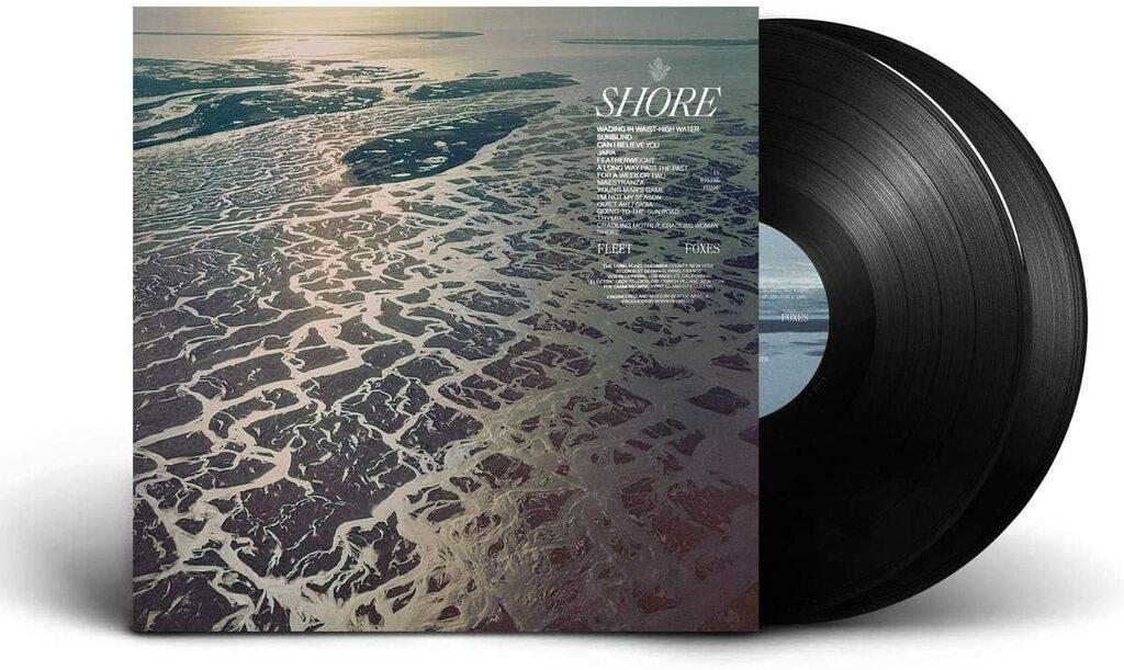 Fleet Foxes - Shore (2 LP)