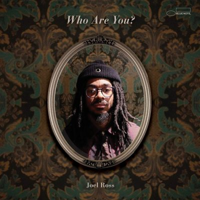 Joel Ross - Who Are You? (2 LP)