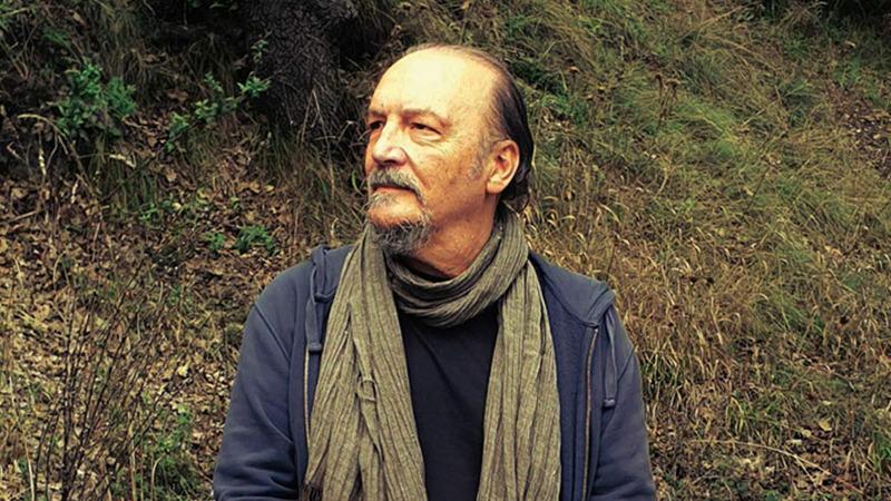 Juri Camisasca. La risposta è nel silenzio