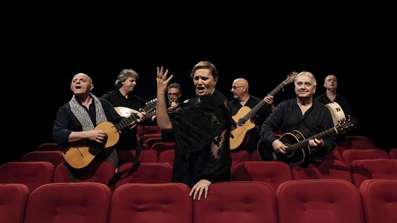 La Nuova Compagnia di Canto Popolare live a Campobasso