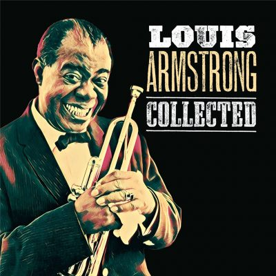 Louis Armstrong - Collected (Black Vinyl 180 Gr.Limited Edt. Numerata)