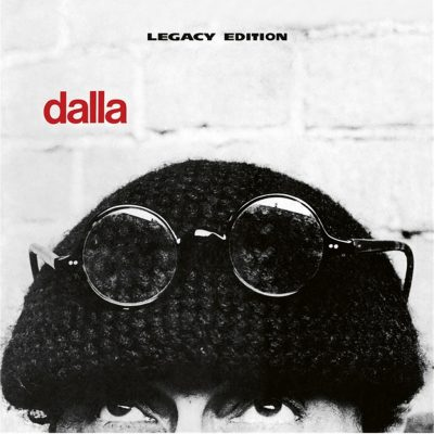 Lucio Dalla - Dalla 40th Legacy Edition