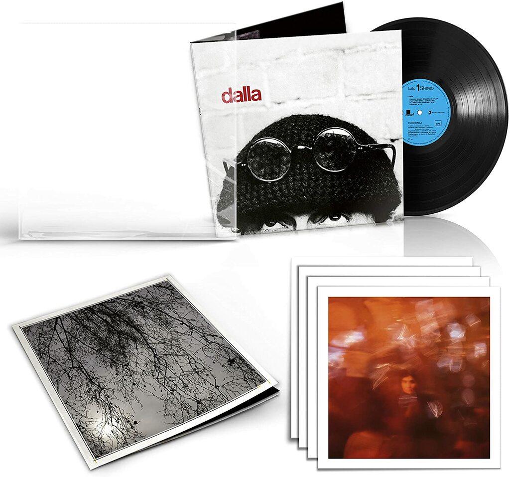 Lucio Dalla - Dalla 40th Legacy Edition