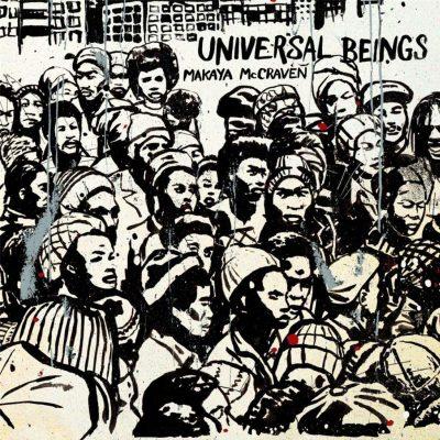 Makaya McCraven - Universal Beings (2 LP)