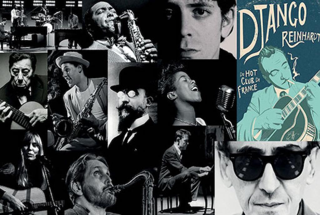 Novecento: i musicisti raccontano i musicisti - Good Vibrations, Ultimamusica, Jazz Insight