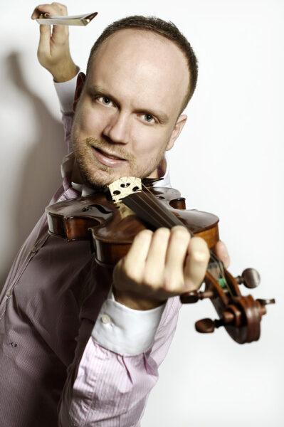 Sorrento Classica: Alessio Bidoli in concerto