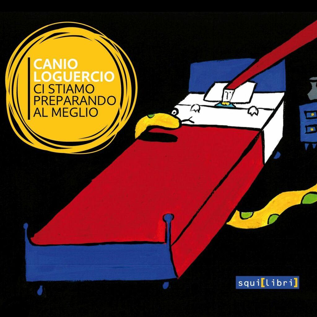 """""""Ci stiamo preparando al meglio"""": primo singolo dall'album di Canio Loguercio"""