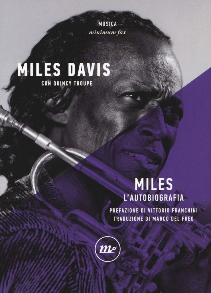 Miles Davis. L'autobiografia