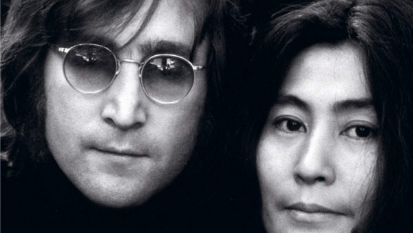 Dream lovers. John e Yoko a New York
