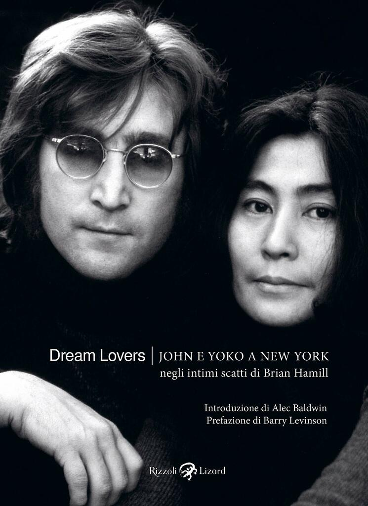 Dream lovers. John e Yoko a New York