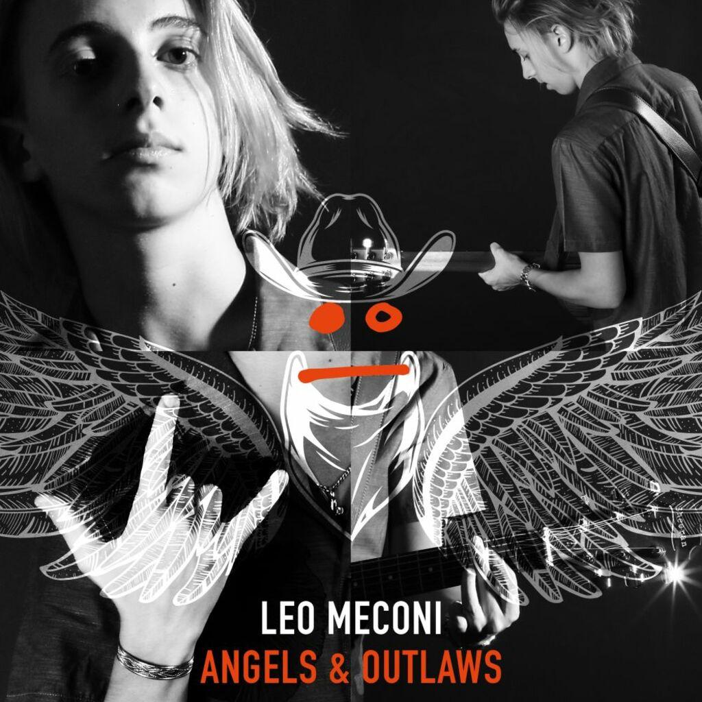 """È online il video di """"Angels & Outlaws"""", il nuovo singolo di Leo Meconi"""