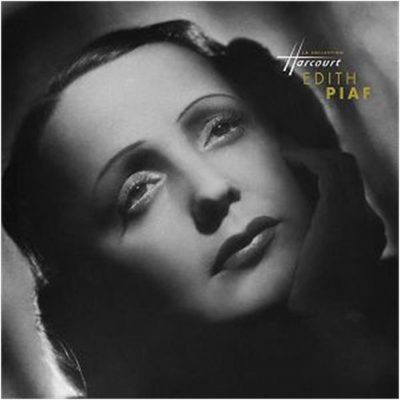 Edith Piaf - Harcourt Collection (White Edt.)