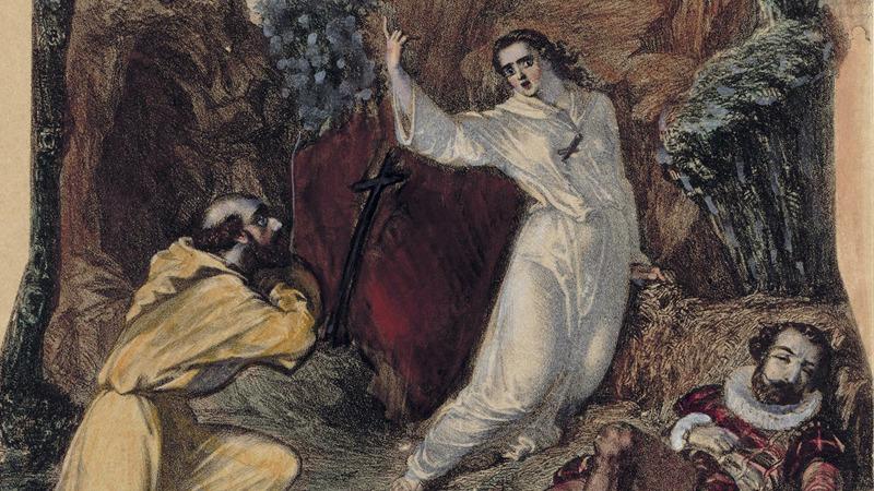 """Gli Spartiti in Originale: """"La forza del destino""""- Opera in quattro atti di Giuseppe Verdi"""