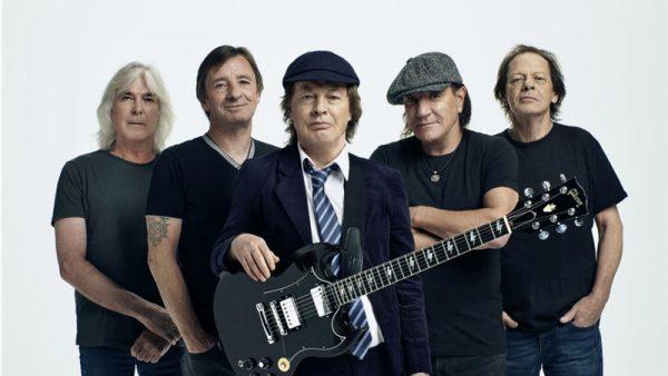 """Il nuovo album degli AC/DC """"Power Up"""" al #1 della classifica Top of the Music Album"""