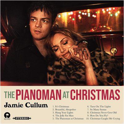 Jamie Cullum - The Pianoman At Christmas